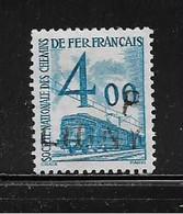 FRANCE  ( FCPT - 30 ) 1960    N° YVERT ET TELLIER  N° 44 - Otros