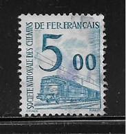 FRANCE  ( FCPT - 32 ) 1960    N° YVERT ET TELLIER  N° 45 - Otros