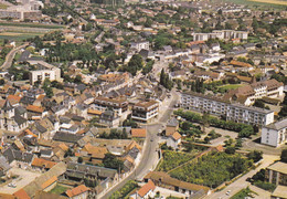 GAILLON (eure), VUE GENERALE AERIENNE - Other Municipalities