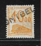 FRANCE  ( FCPT - 36 ) 1960    N° YVERT ET TELLIER  N° 46 - Otros