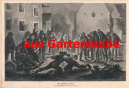 787 Kirtag Tirol Kirchweih Kirchweihfest Kirmes Artikel 1881 !! - Other