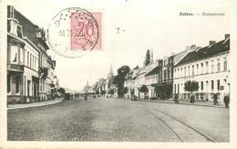 Belgique - Eekloo - Statiestraat - Eeklo