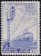 Belgie  .   OBP  .    TR 263     .   *   .    Ongebruikt Met Gom   .   /  .   Neuf Avec Gomme Et Charnière - 1942-1951