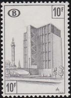 Belgie  .   OBP  .    TR 399      .   **   .   Postfris    .   /  . Neuf Avec Gomme Et SANS Charnière - 1952-....