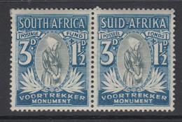 South Africa, Scott B4 (SG 53), MLH - Nuovi