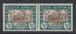 South Africa, Scott B9 (SG 82), MLH - Nuovi