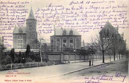 Belgique - Gand - Edit. SUGG Série 1 N° 72 - Ecole Normale - Gent