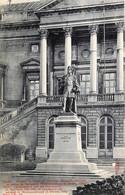 Belgique - Gand - Edit. SUGG Série 1 N° 321 - Péristile Du Palais De Justice - Statue De H. Metdepenningen - Gent