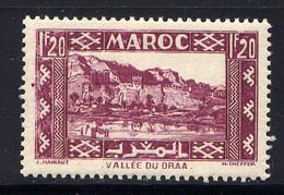 MAROC - 228**  - VALLÉE DU DRAA - Nuovi