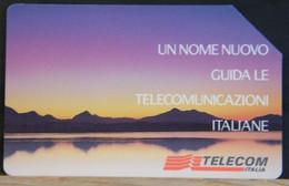 (LT100) ALBA TELECOM , USATA, CATALOGO C/C N° 2437 N° 043006144 - Öff. Werbe-TK