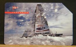 (LT589) LUNA ROSSA - RANDA USATA CATALOGO C/C N° F4273 N°2809029863 - Öff. Werbe-TK