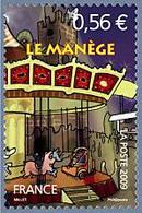 DESTOCKAGE TIMBRES FRANCE A PRIX REDUIT YVERT N°4381 - Usados