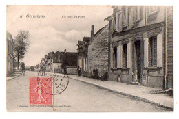 Germigny Un Cion De Pays - Andere Gemeenten