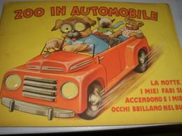 "LIBRETTO"" ZOO IN AUTOMOBILE""AMZ - Novelle, Racconti"