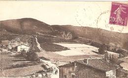 MONT-PILAT  .  LE PLANIL  PETITE ANIMATION - Mont Pilat