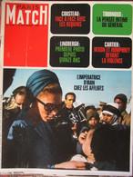 Paris Match N°1010 (14 Sept 1968) Impératrice D'Iran - Cousteau - Lindbergh - Tournoux - - General Issues