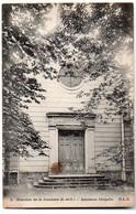 92 / Hameau De La Jonchère - Ancienne Chapelle - Rueil Malmaison