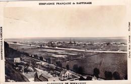 76- Seine Maritime - GONFREVILLE L ORCHER - Raffinerie De Normandie - Other Municipalities