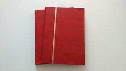 Lot N° TH 170 FRANCE Un Lot De 2 Classeurs De Timbres Modernes Neufs Xx ( Faciale ) - Sammlungen (im Alben)