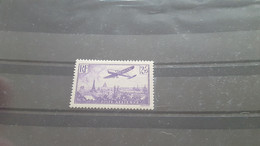LOT528137 TIMBRE DE FRANCE NEUF** LUXE N°10 PA - 1927-1959 Nuevos