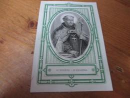 St Eugene - Devotion Images