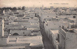 Tunis - Halfaouine - Tunesien