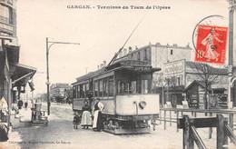Gargan - Terminus Du Tram De L'Opéra - Ohne Zuordnung
