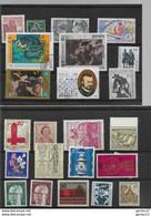 LOT   50 TIMBRES - Lots & Kiloware (mixtures) - Max. 999 Stamps
