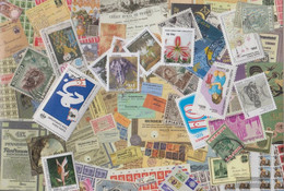 Cyprus Stamps-25 Different Stamps - Otros