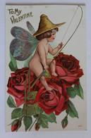 To My Valentine - Angels