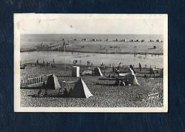 Plages De La Faute-sur-Mer (Vendée) - A L'horizon, On Aperçoit L'Ile De Ré - Sonstige Gemeinden