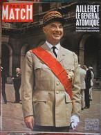 Paris Match N°989 (23 Mars 1968) Général Ailleret - Prague - Bob Kennedy - Salon De Turin - General Issues