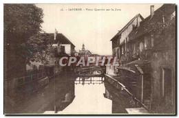 Saverne - Vieux Quartier Zur La Zorn CPA - Saverne