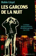 Les Garcons De La Nuit De Robin Lloyd (1978) - Other