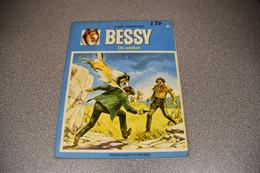 BESSY 79. De Wreker Standaard Uitgeverij Willy Vandersteen 1969 - Bessy