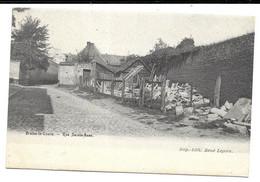 Braine Le Comté. Rue Sainte Anne (5608) - Braine-le-Comte