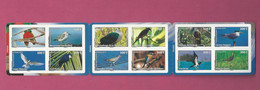 Carnet YT N° C916 - Oiseaux - Libretti