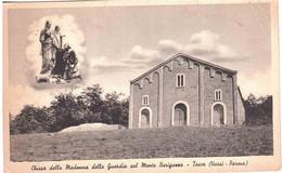 CHIESA DELLA MADONNA DELLA GUARDIA SUL MONTE BARIGAZZO TOSCA VARSI PARMA - Parma