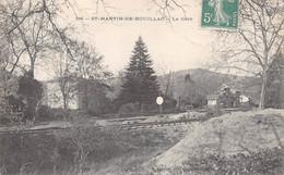 Saint Martin De Bouillac- La Gare - Sonstige Gemeinden