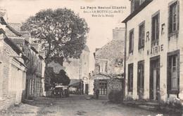 La Motte - Rue De La Mairie - Sonstige Gemeinden
