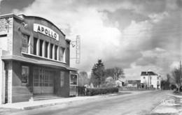 Dun Le Palestel - Cinéma Apollo - Route D'Aigurande - Dun Le Palestel