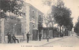 Besançon - Caserne D'artillerie De La Butte - Besancon