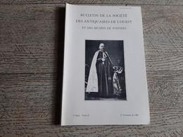 Enceintes Urbaines De Saintonge Piété Testamentaire En Montmorillonais Louis édouard Pie Montmorillon - Poitou-Charentes