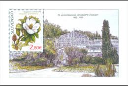 Slowakije / Slovakia - Postfris / MNH - Botanische Tuin 2020 - Neufs