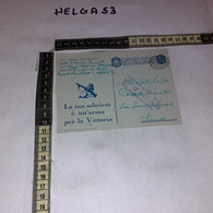 FB2553 REGNO D'ITALIA POSTA MILITARE 113' REGGIMENTO ARTIGLIERIA DI MARCIA TIMBRO CENSURA DI GUERRA 49 R - Military Mail (PM)