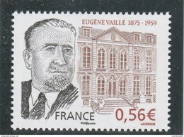 FRANCE 2009 EUGENE VAILLE YT 4391  NEUF  ---- - Unused Stamps