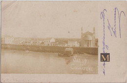 Saluti Da Cavarzere - Primi 1900 - Other Cities