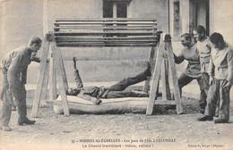 Miribel Les Echelles - Les Jeux à L'Alumnat - Le Cheval Tremblant - Hélas Vaincu !  - N°37 - Sonstige Gemeinden