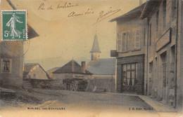 Miribel Les Echelles - Le Centre De La Commune - Sonstige Gemeinden