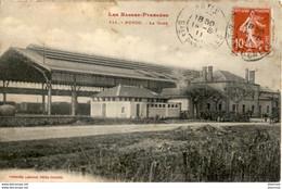 D64  PUYOO  La Gare   ................ - Andere Gemeenten